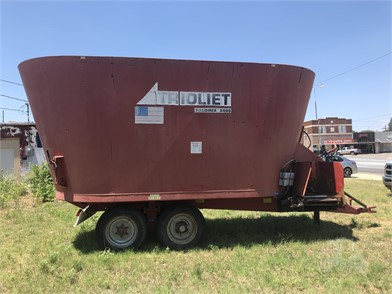 TRIOLIET Feed/Mixer Wagon For Sale - 113 Listings | TractorHouse com