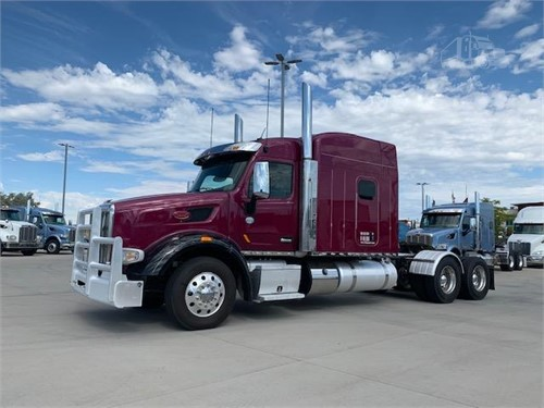 Trucks & Trailers For Sale By Jackson Group Peterbilt - 110