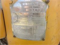(4) Induction Motors