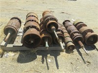 (8) Vertical Turbine Pumps