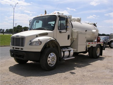 AAA Truck Parts | Sewer Rodder / Septic Tank Trucks For Sale