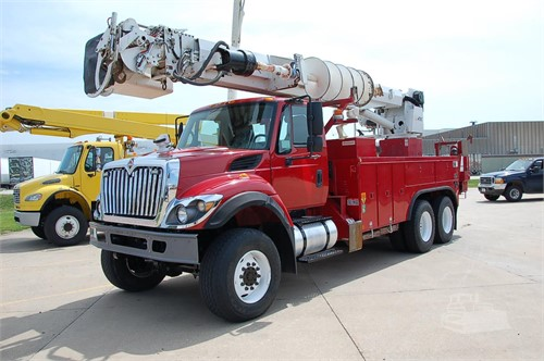 Construction Equipment For Sale By STEFFEN TRUCK & EQ - 25 Listings
