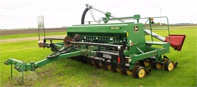JOHN DEERE 750 For Sale - 115 Listings | TractorHouse com - Page 1 of 5