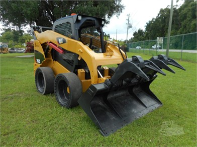 CATERPILLAR 262C For Sale - 35 Listings   MachineryTrader