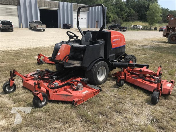Rough - Rotary Mowers For Sale - 125 Listings | NeedTurfEquipment