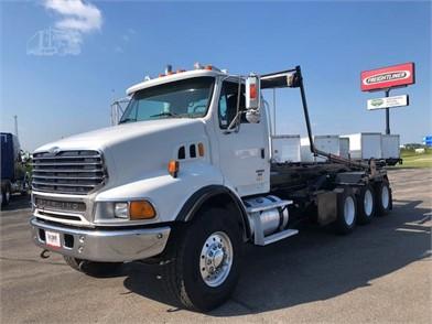 Trash Trucks For Sale >> Sterling Garbage Trucks For Sale 58 Listings Truckpaper Com