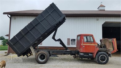 INTERNATIONAL S1600 Trucks For Sale - 17 Listings | TruckPaper com