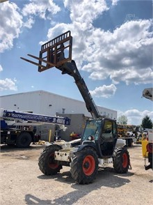Telehandlers Lifts For Sale By Aerial Titans - 257 Listings