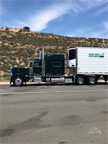 PETERBILT 389 Trucks For Sale In California - 126 Listings