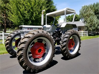 WHITE 2-60 For Sale - 2 Listings | TractorHouse com - Page 1 of 1