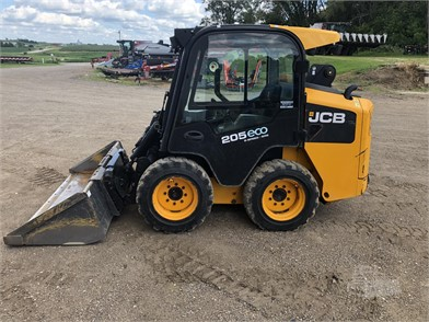 JCB Skid Steers For Sale - 596 Listings | MachineryTrader com - Page