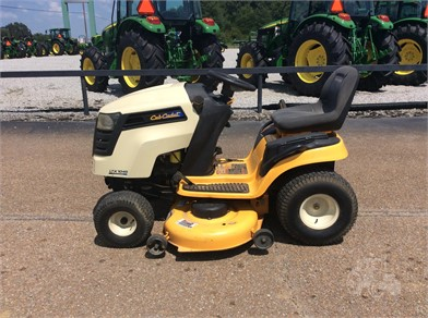 CUB CADET LTX1045 For Sale - 6 Listings | TractorHouse com