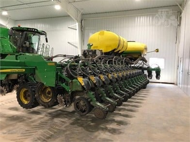 JOHN DEERE DB66 For Sale - 19 Listings | TractorHouse com - Page 1 of 1