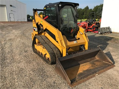 Skid Steer and Used Construction Equipment For Sale