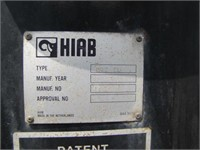 2006 INTERNATIONAL 7300 SBA 4X2 261932 KMS