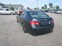 2006 LEXUS GS430 348335 KMS
