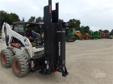 Post Hole Digger For Sale - 94 Listings   MachineryTrader com - Page