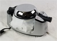 New Wolfgang Puck Bistro Collection Waffle Iron