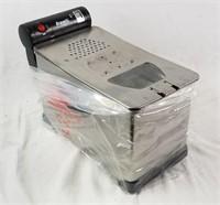 Bravetti Platinum Pro Deep Fryer Model Ep65