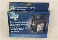 Drive Deluxe Wheelchair Carry Bag Stds6005