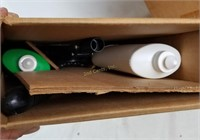 2 New Orange Glo 3Pc Floor Care Kits