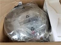 New Ultrex 6Qt Ultimate Pressure Cooker