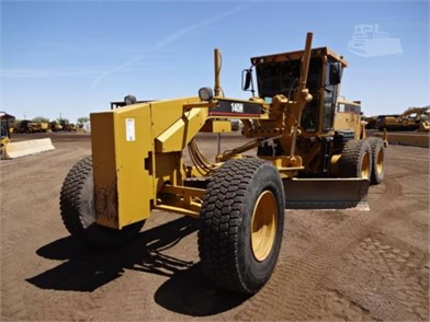 CATERPILLAR 140H NA For Sale - 25 Listings | MachineryTrader com