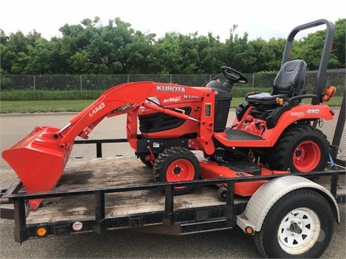 Farm Equipment For Sale By Northern Plains Equipment