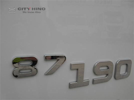 2017 Isuzu NQR 87 190 City Hino - Trucks for Sale