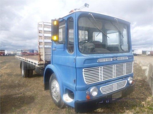 1969 Leyland other - Trucks for Sale