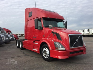 Trucks & Trailers For Sale By Knight Truck & Trailer Sales
