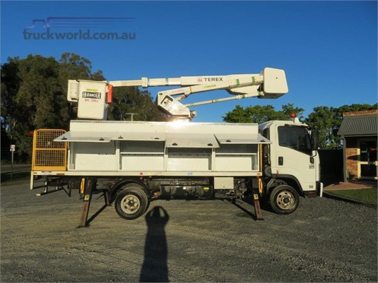 2012 Isuzu FRR500 Trucks for Sale