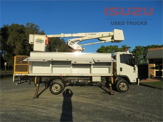 2012 Isuzu FRR500 Used Isuzu Trucks - Trucks for Sale