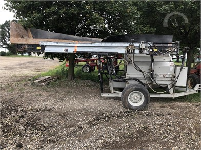 Feed/Mixer Wagon Online Auctions - 22 Listings | AuctionTime com