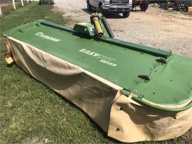KRONE Disc Mowers For Sale In Tennessee - 2 Listings