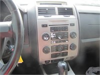 2008 FORD ESCAPE 194294KMS