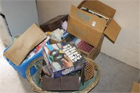AUGUST 1ST CONSIGNMENT AUCTION