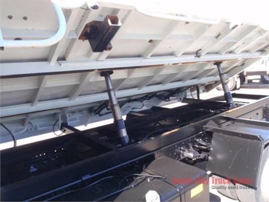 2014 Isuzu FRR 600 Long South City Truck Sales - Trucks for Sale