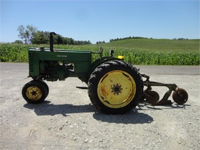 JOHN DEERE M For Sale - 31 Listings | TractorHouse com - Page 1 of 2