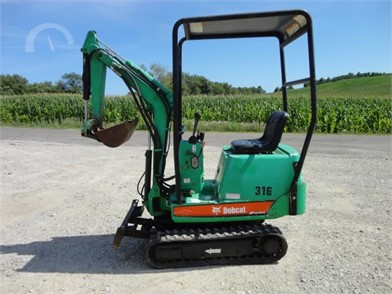 Excavators Online Auctions - 55 Listings | AuctionTime com - Page 1 of 3