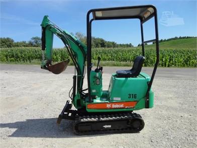 BOBCAT Construction Equipment For Sale - 6794 Listings