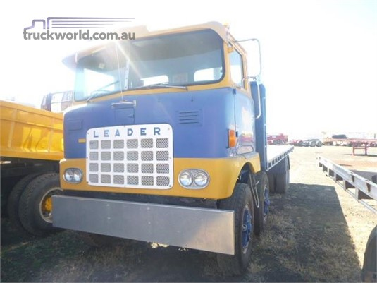 1977 Leader other Western Traders 87 - Trucks for Sale