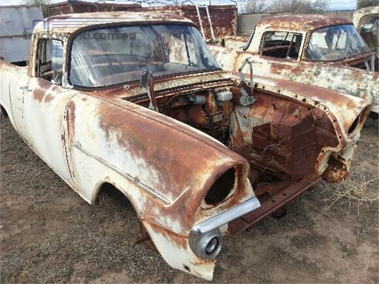 1961 Holden other Ute
