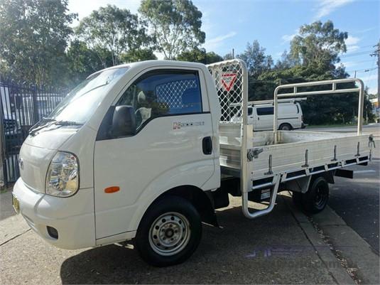 2010 Kia other Trucks for Sale