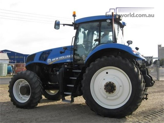New Holland T8.390 Black Truck Sales - Farm Machinery for Sale