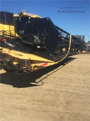 2008 Honey Bee SP42 Black Truck Sales - Farm Machinery for Sale