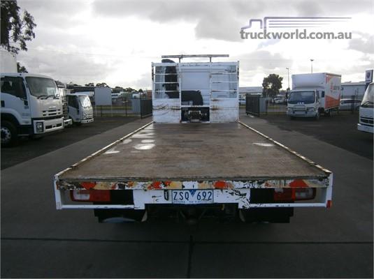 2013 DAF CF75 Westar - Trucks for Sale