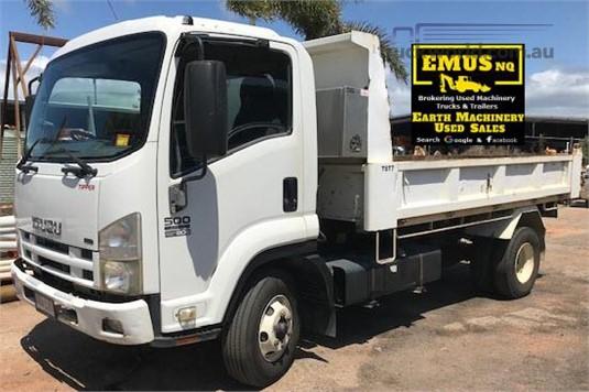 2009 Isuzu FRR - Trucks for Sale