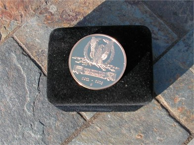 CIVIL WAR SESQUICENTENNIAL COIN Other Items For Sale - 1