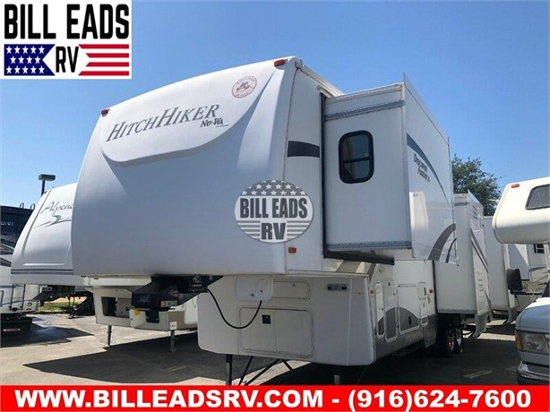 NUWA Fifth Wheel RVs For Sale - 11 Listings | RVUniverse com | Page